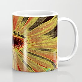 Burned Out Coffee Mug