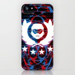 War Games iPhone Case