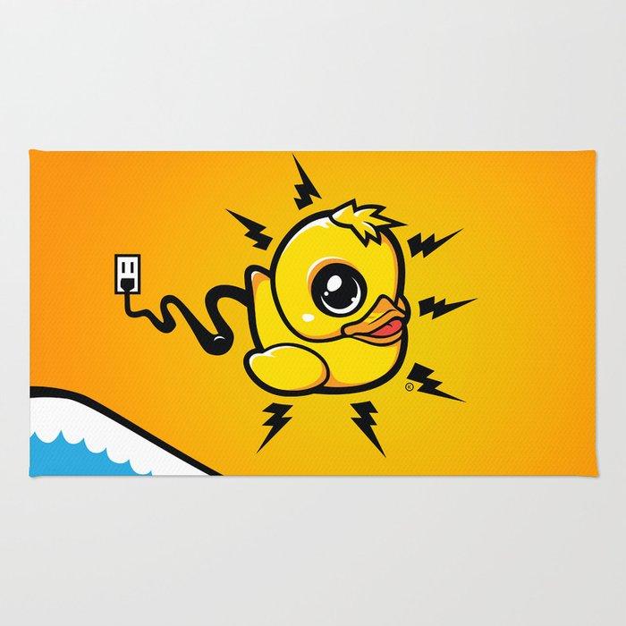 Unplug It! Rug