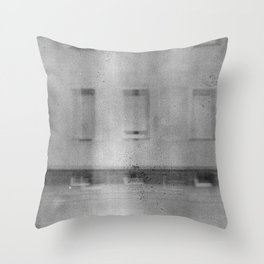 quadrangular Throw Pillow
