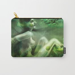 Aquatic Creature Carry-All Pouch