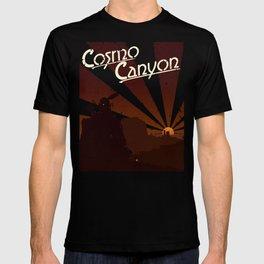 Final Fantasy VII - Cosmo Canyon Tribute T-shirt