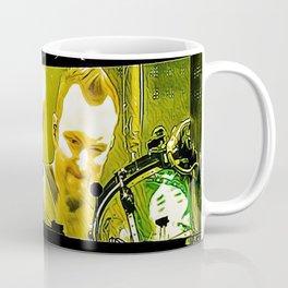 Disturbed - Evolution 1 Coffee Mug