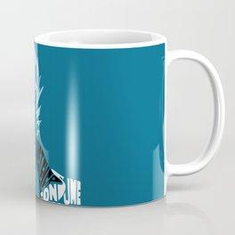 grimmjow Coffee Mug