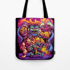 GHOSTS 'N' GOBLINS Tote Bag