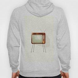 Vintage Television Hoody
