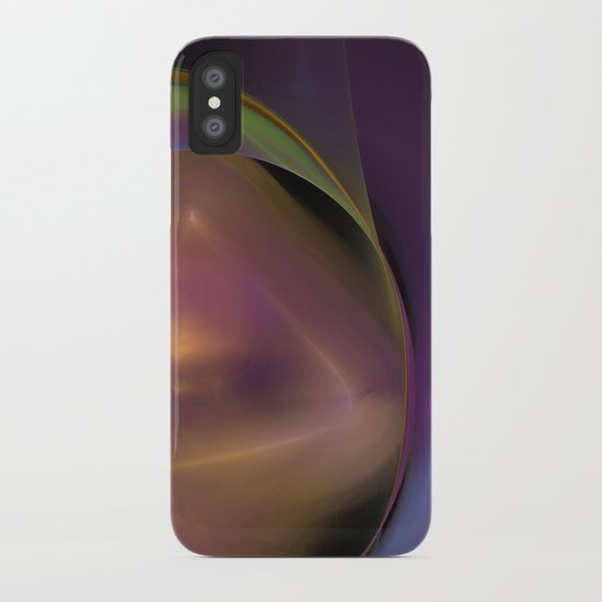 Alignment of Dreams iPhone Case