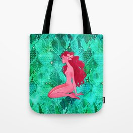 Ocean Song - Tropical Bliss Tote Bag