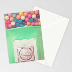 Happy Bubblegum Stationery Cards