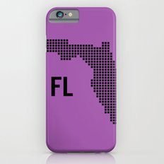 FLORIDA iPhone 6s Slim Case