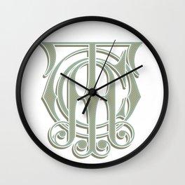 TACO! Wall Clock