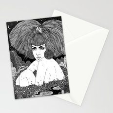 Under Your Spell Stationery Cards