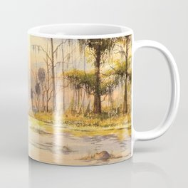 Southern States Sunrise Coffee Mug