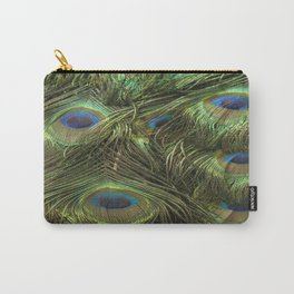 All-Seeing Eyes Carry-All Pouch