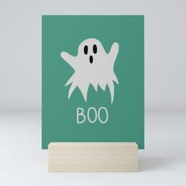 Are you scared ? #4 Mini Art Print