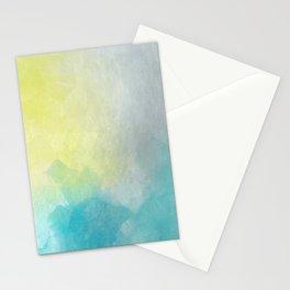 Crystal Colorado  Stationery Cards
