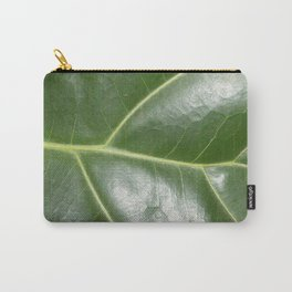 fig leaf Carry-All Pouch