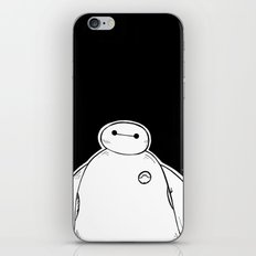 Baymax from Big Hero 6 iPhone & iPod Skin