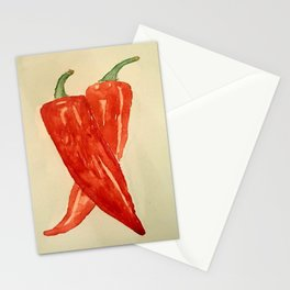 Spicey Stationery Cards