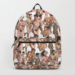 Naked Runners Backpack