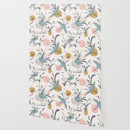 Marshland Wallpaper
