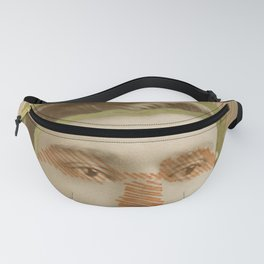 The Golden Boy Fanny Pack