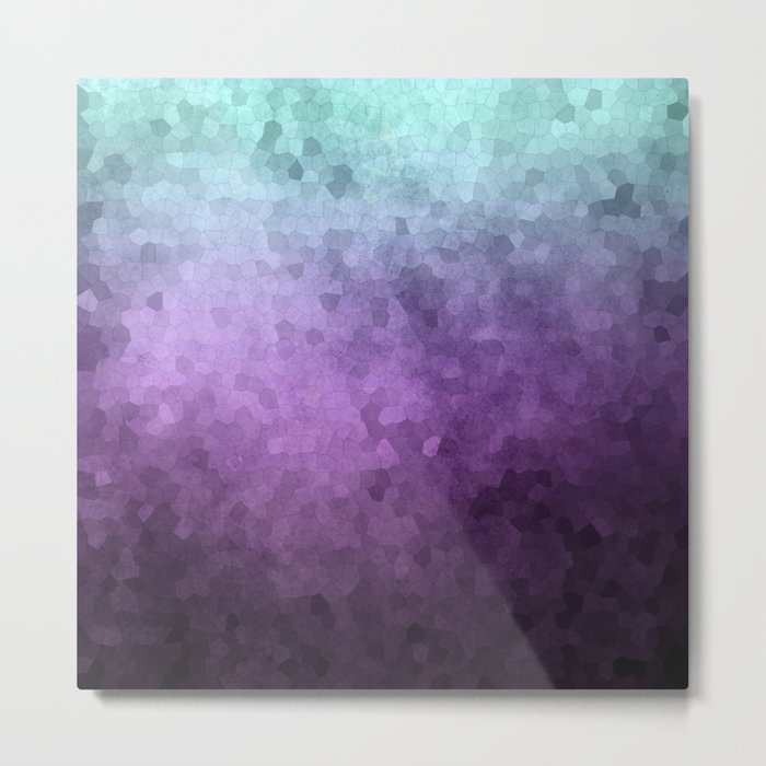 Abstract XI Metal Print