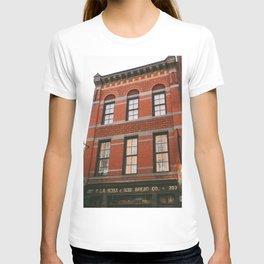 Soho XV T-shirt