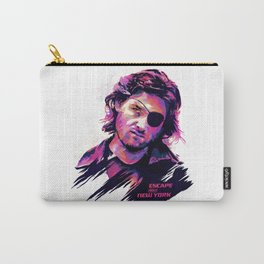 Kurt Russell: BAD ACTORS Carry-All Pouch