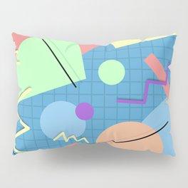 Memphis #6 Pillow Sham