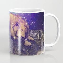 Under the Stars III (Leo) Coffee Mug