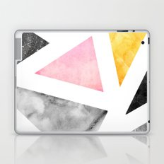 Calacatta Laptop & iPad Skin