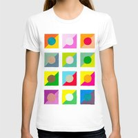 watercolour T-shirts featuring WaterColour by VentureDesign