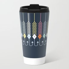 Bait by Friztin Metal Travel Mug