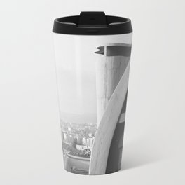 Le corbusier Travel Mug