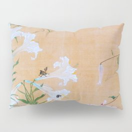 lilys - Digital Remastered Edition Pillow Sham
