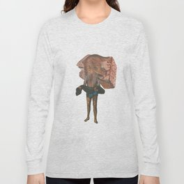 Deathpunch Long Sleeve T-shirt