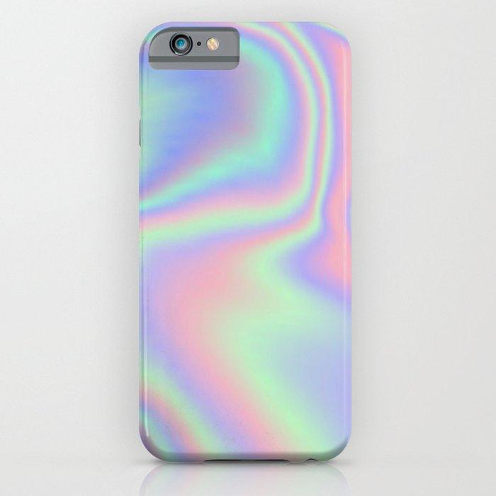iridescent iphone case