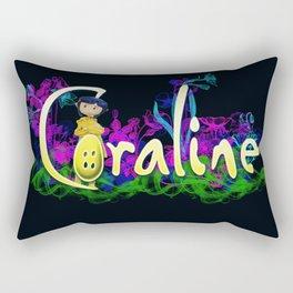 Coraline Rectangular Pillow