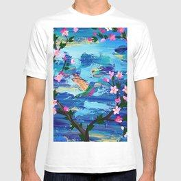Hummingbird Spirit T-shirt