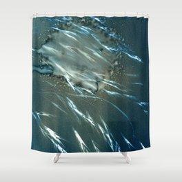 Botanicus (62) Shower Curtain