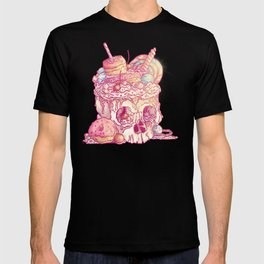 Skull No.3 // The Yummy One T-shirt