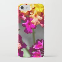 ombre iPhone & iPod Cases featuring Ombre by Darkest Devotion