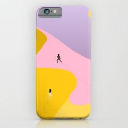 Neapolitan Dreams 2 iPhone Case