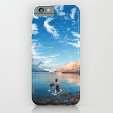 These young dreams are all we breathe iPhone 6 Slim Case