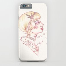 The Great Gatsby Slim Case iPhone 6s