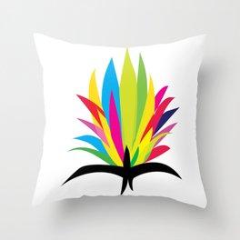 Frida's ideas Throw Pillow