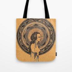 ligeia Tote Bag