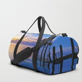 Keys Pier Duffle Bag