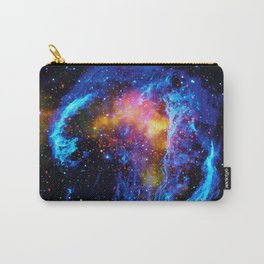 Veil Nebula Carry-All Pouch